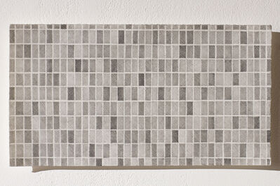Robbie Cornelissen, 'Grey Scales', 2015