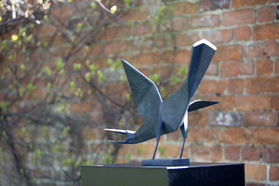 Terence Coventry, 'Bird II Maquette', 2015