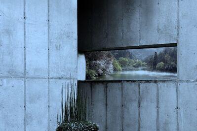Lim Chang Min, 'Ambiguous scene   Aso', 2015