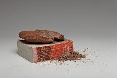 Nicholas Mangan, 'Mined over Matter', 2012