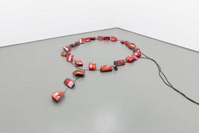 Meschac Gaba, 'Détresse', 2017