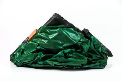 Angela de la Cruz, 'Pile, 1998'