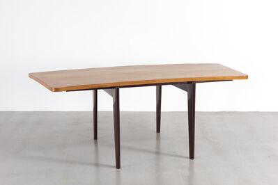 Jean Prouvé, 'Standard desk, curbed', ca. 1946