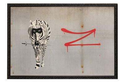 T.Wat, 'Zebro'