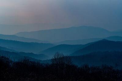 Brian Freer, '    Untitled | Shenandoah National Park |', 2021