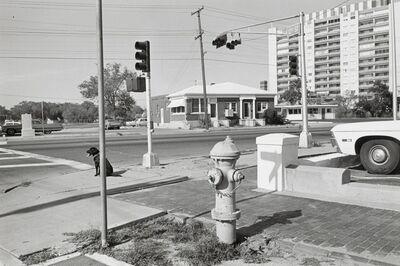 Lee Friedlander, 'Albuquerque, New Mexico', 1972