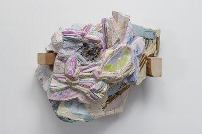 Hilary Harnischfeger, 'Boquillas', 2017