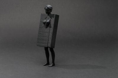 Morehshin Allahyari, '#barbie #vhs', 2013