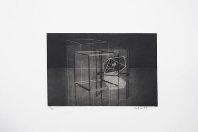 Marie-Pierre Morel, 'Figure 8', 2019