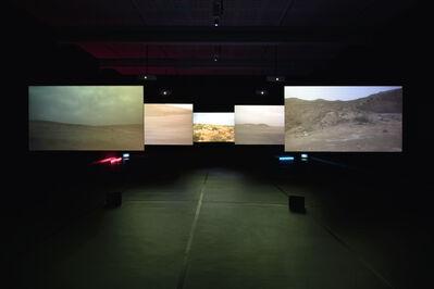 Chantal Akerman, 'Now', 2015