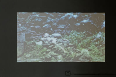 Ana Mendieta, 'Burial Pyramid', 1974