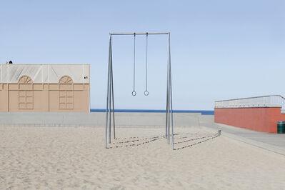 Lauren Marsolier, 'Playground 3', 2011/2014