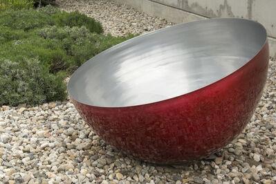 Marlene Hilton Moore, 'Singing Bowl Mars', 2011