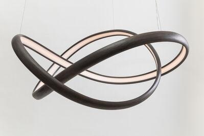 John Procario, 'Freeform Series Light Sculpture VII', 2018