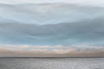 Laura Plageman, 'Monterey Bay (Study No. 2)', 2013