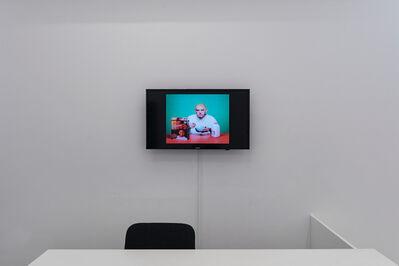 Alex Da Corte, 'True Life', 2013