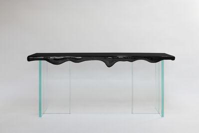 Reinier Bosch, 'Black Lagoon', 2021