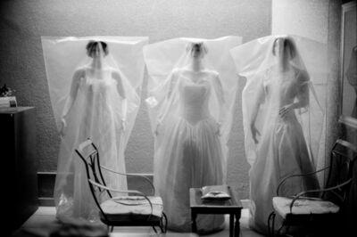 David Darby, ASC, 'Wedding Dresses, Oaxaca, Mexico', 2002