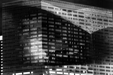 Kikuji Kawada, 'Shadow of a Building', 2020