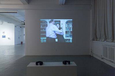 Allison Kaufman, 'Dancing with Divorced Men', 2008