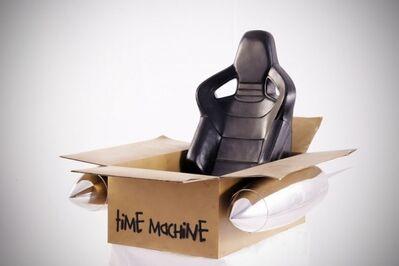 Dara Gallopin, 'Timemachine', 2010