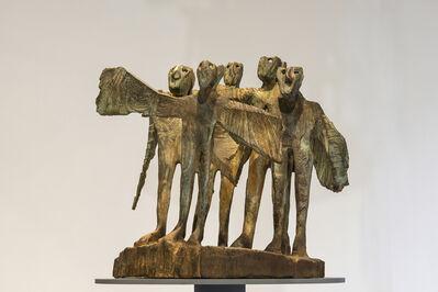 Alexander Polzin, 'Requiem', 2011