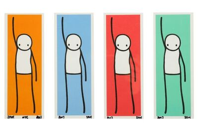 Stik, 'Liberty (Complete Set)', 2013
