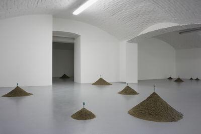 Mario Airò, 'Incubation place #3', 1995/2018