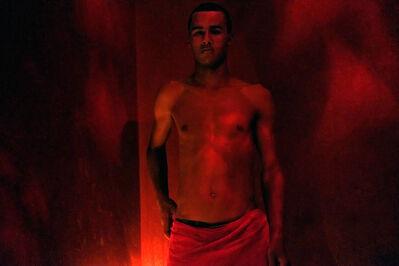 Scarlett Coten, 'Nordine-Marrakech-Morocco-2012', 2012
