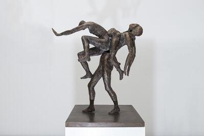 Tamara Kvesitadze, 'Four Figures', 2018