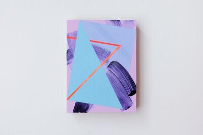 Lisa Denyer, 'Cloud Cover', 2017