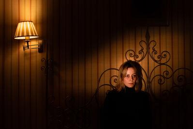 Jasna Vukos, 'I Confess - Hotel Room #5', 2020
