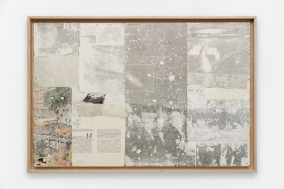 Lars Fredrikson, 'Untitled', 1965