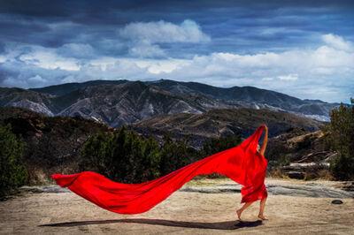 David Drebin, 'Runaway Lover'
