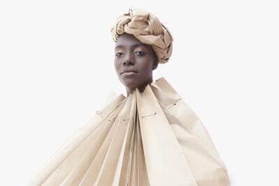 Omar Victor Diop, 'Kraft', 2011