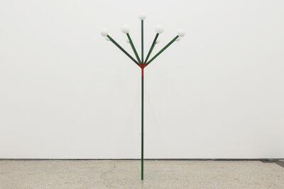 Engel Leonardo, 'Mata de Huevo', 2019