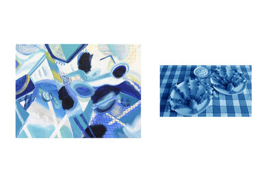 Ce Jian, 'Similar Images (4)', 2019