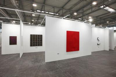 Turi Simeti, 'Turi Simeti @ ArtVerona 2019', 2019