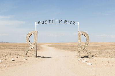 Mia Boysen, 'Rostock Ritz', 2016