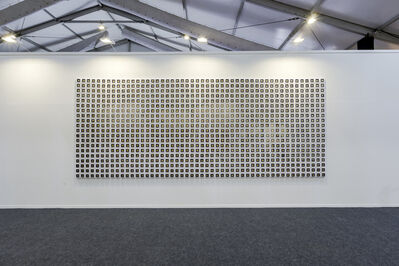Timothy Hyunsoo Lee, '1,000 attempts at a reconciliation', 2017