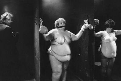 Barbara Nitke, 'Big Women'