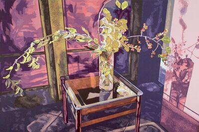 Jane E. Goldman, 'Yellow Bittersweet', 1998