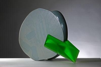 Ilja Bílek, 'Reflection', 2011