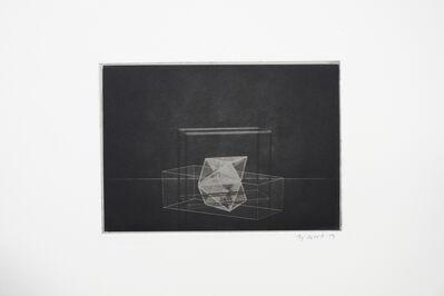 Marie-Pierre Morel, 'Figure 4', 2019