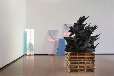 Wim Botha, 'Prism: Dead Pieta', 2006
