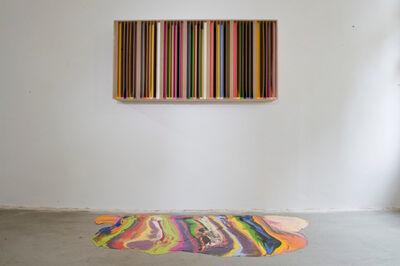 Peter Pumpler, 'Diffusion'