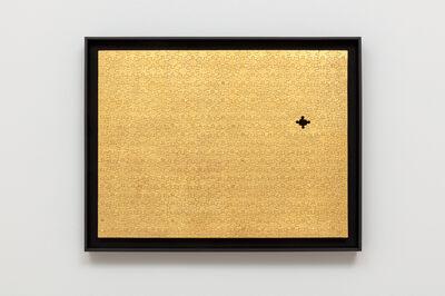 Gabriel Dawe, 'Missing No. 9', 2020