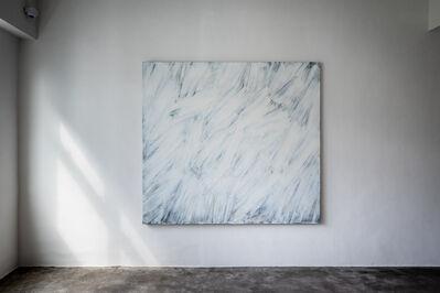 Raimund Girke, 'untitled', 1986