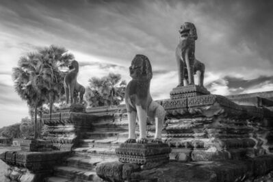 William Frej, 'Angkor Wat, Cambodia', 2016