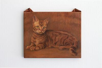 Ryosuke Kumakura, 'Cat', 2019